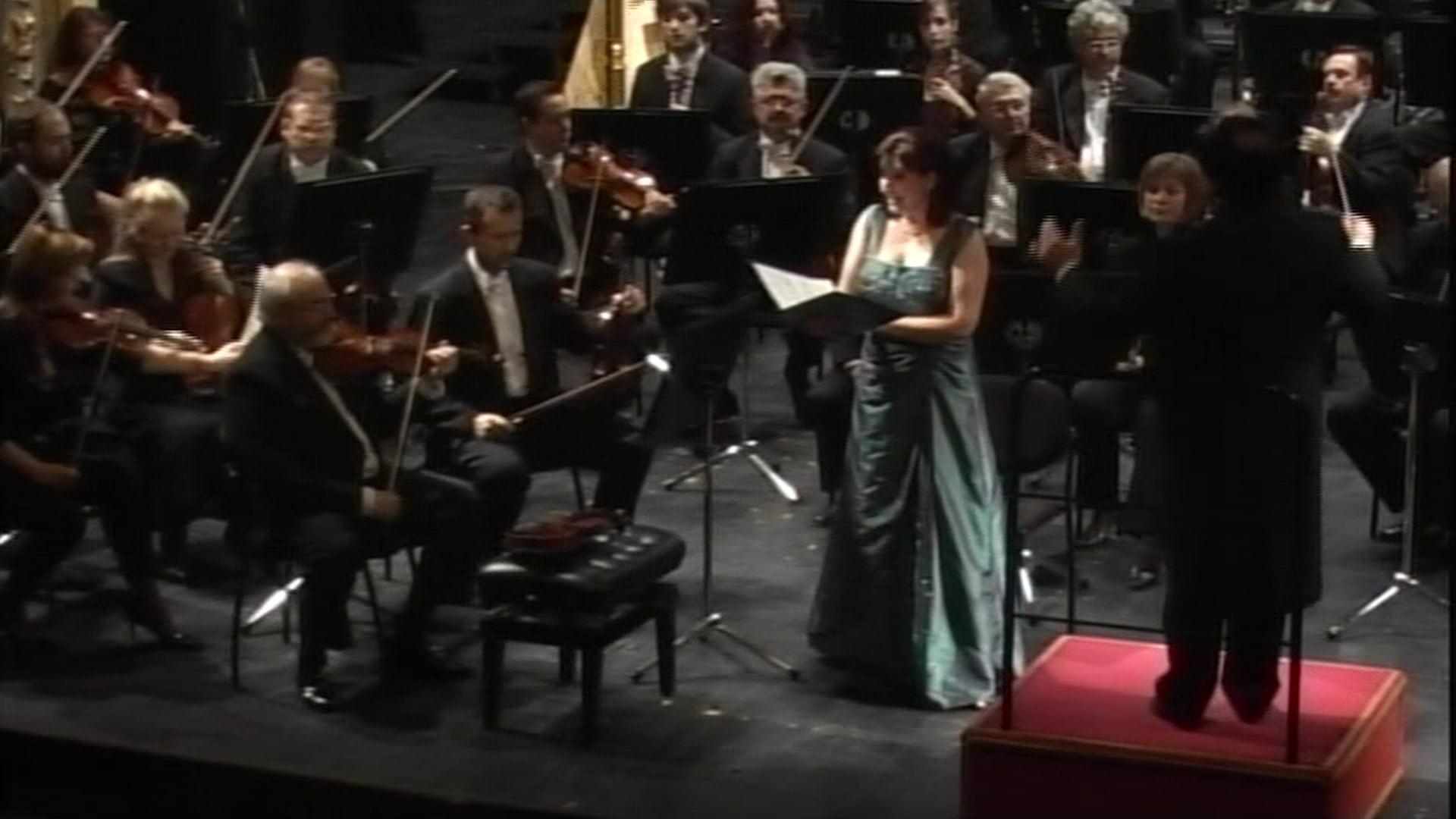 Beethoven / Mahler