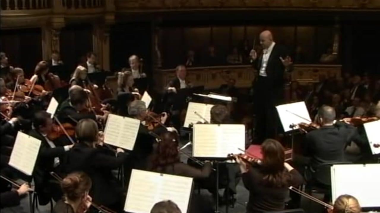 Wagner / Mahler