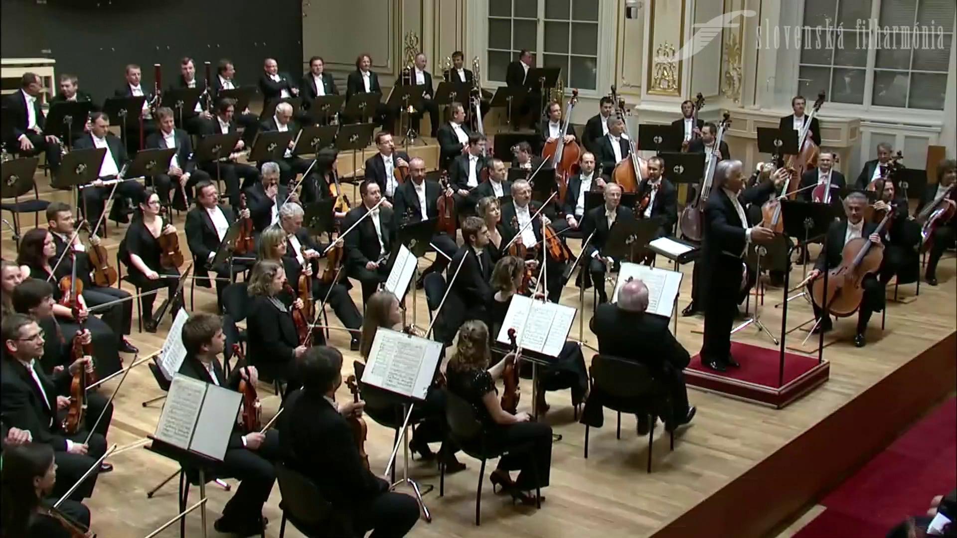 Grieg / Mahler / Wagner