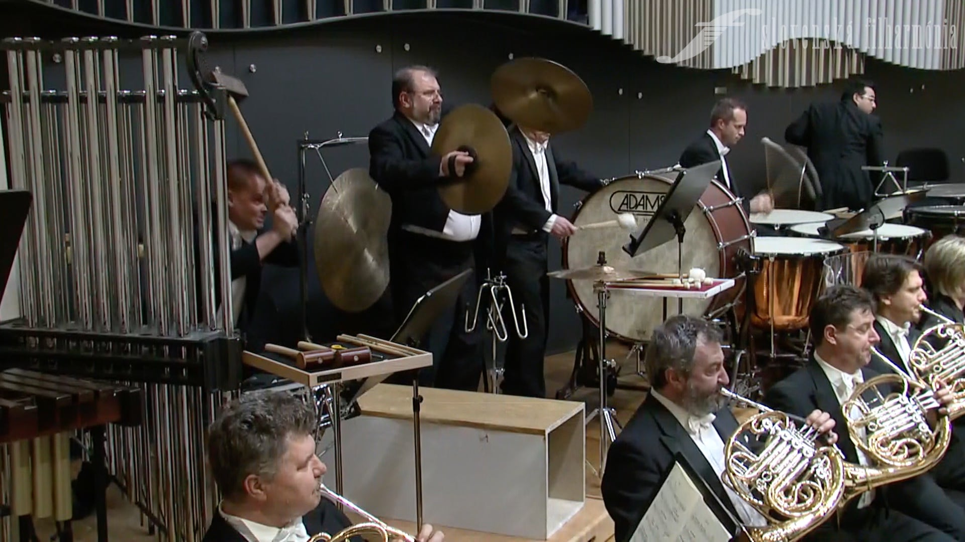 Symfónia č. 6 Gustava Mahlera