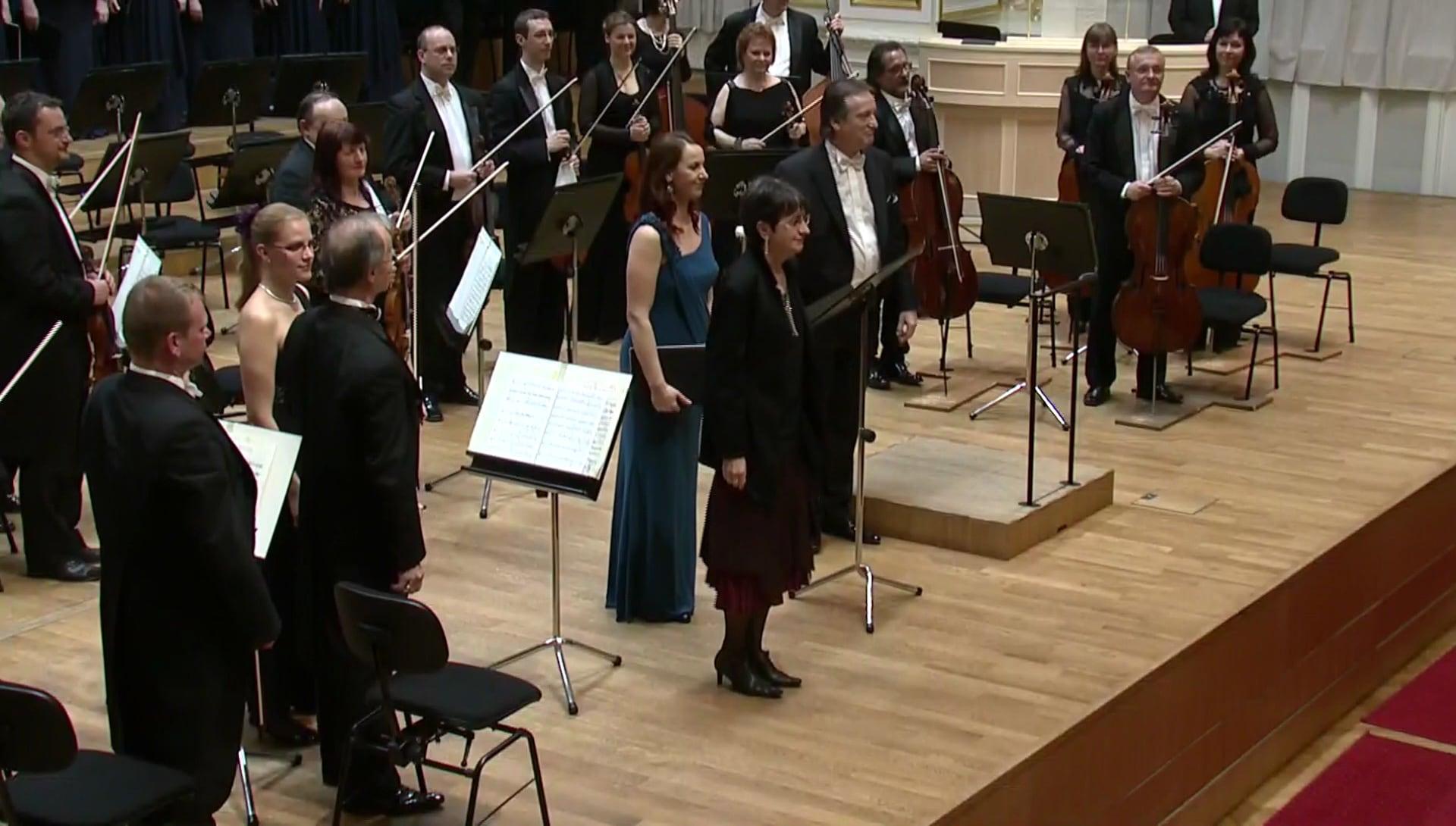 Koncert ŠKO Žilina