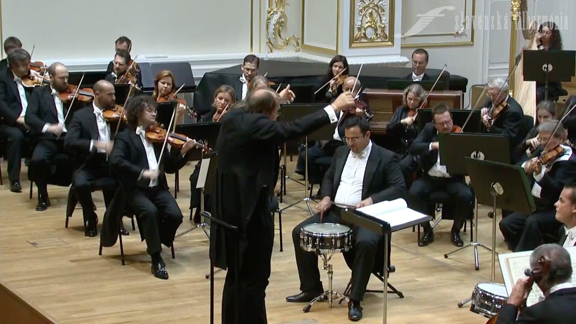 Mimoriadny koncert v spolupráci s Panasonic Concerts