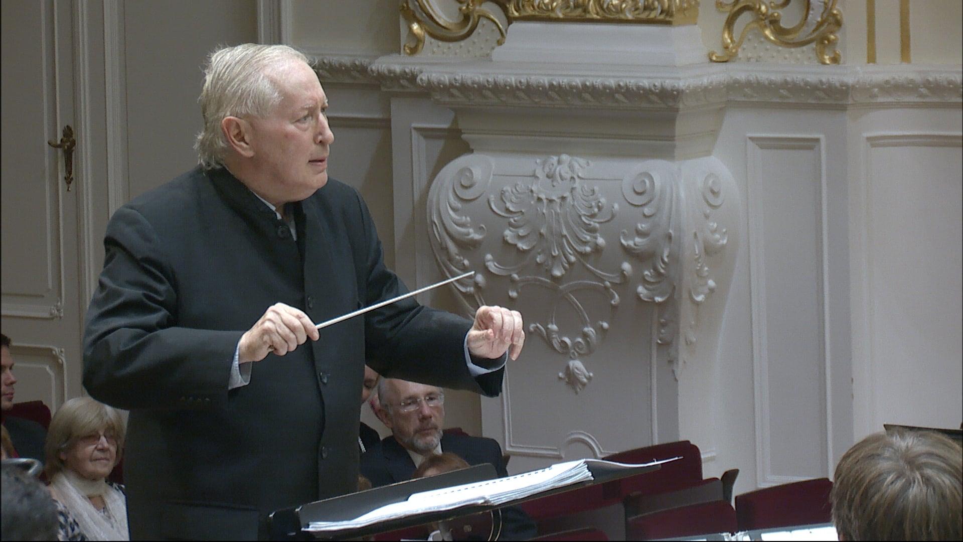 Brahms, Bruch