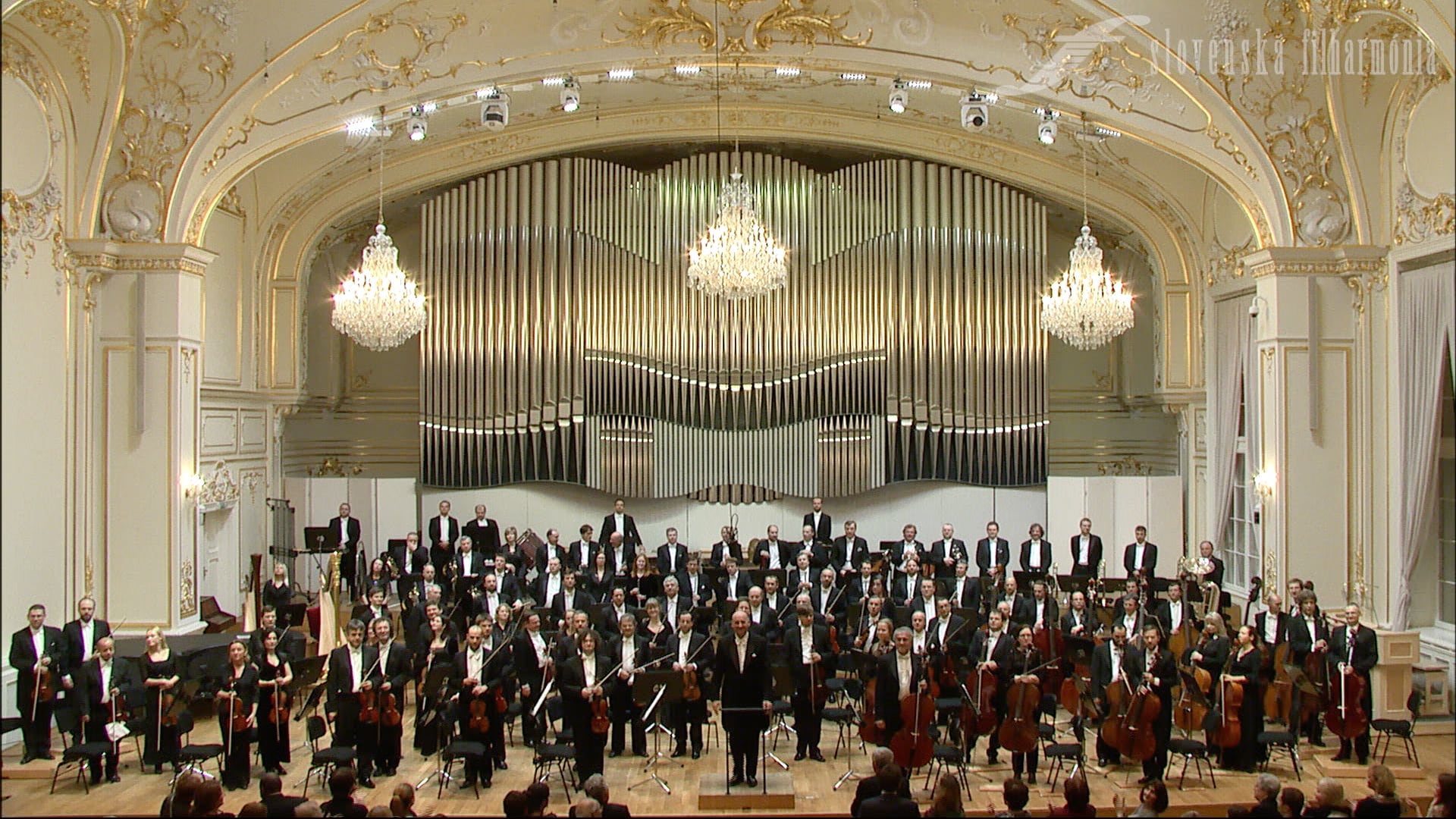 Symfónia č. 9 Gustava Mahlera