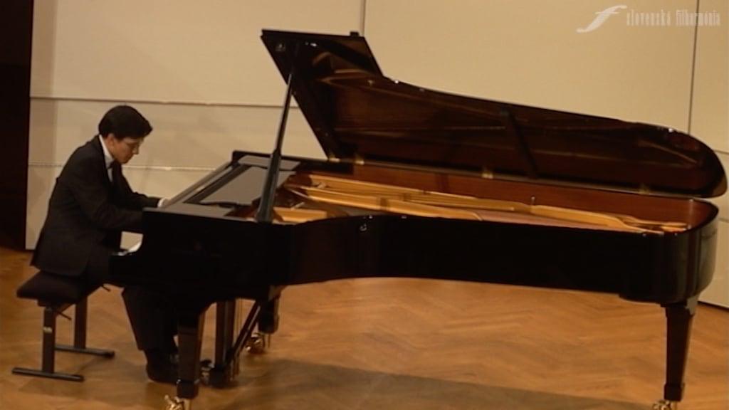 Klavírny recitál I – Nuron Mukumiy