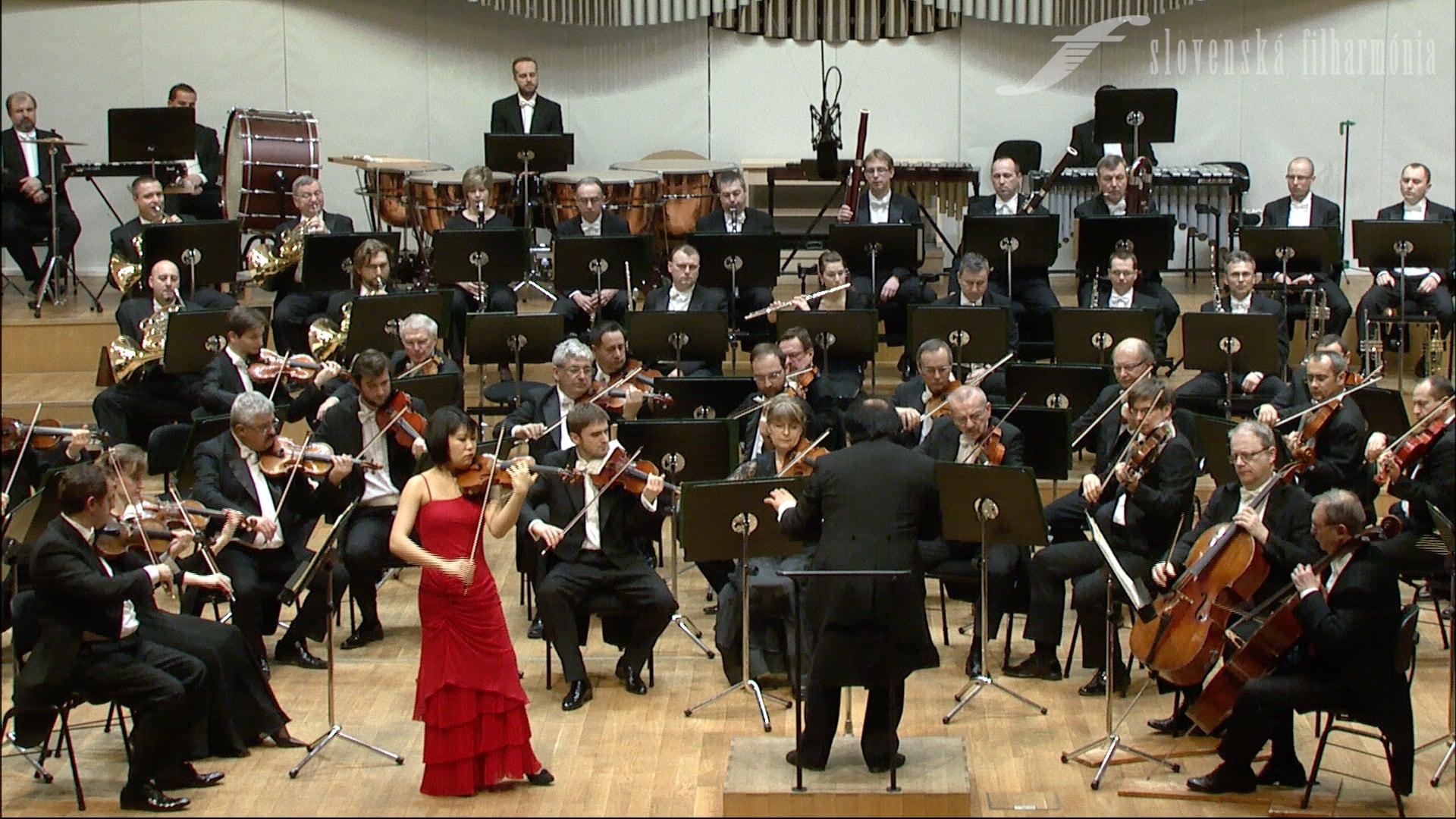 Malovec, Korngold, Beethoven