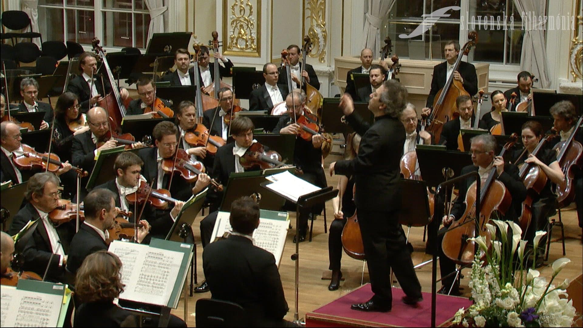 Stravinskij, Chačaturian, Bartók