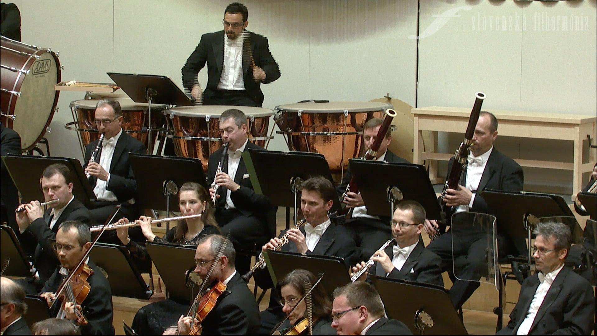 Rimskij-Korsakov / Rachmaninov / Stravinskij