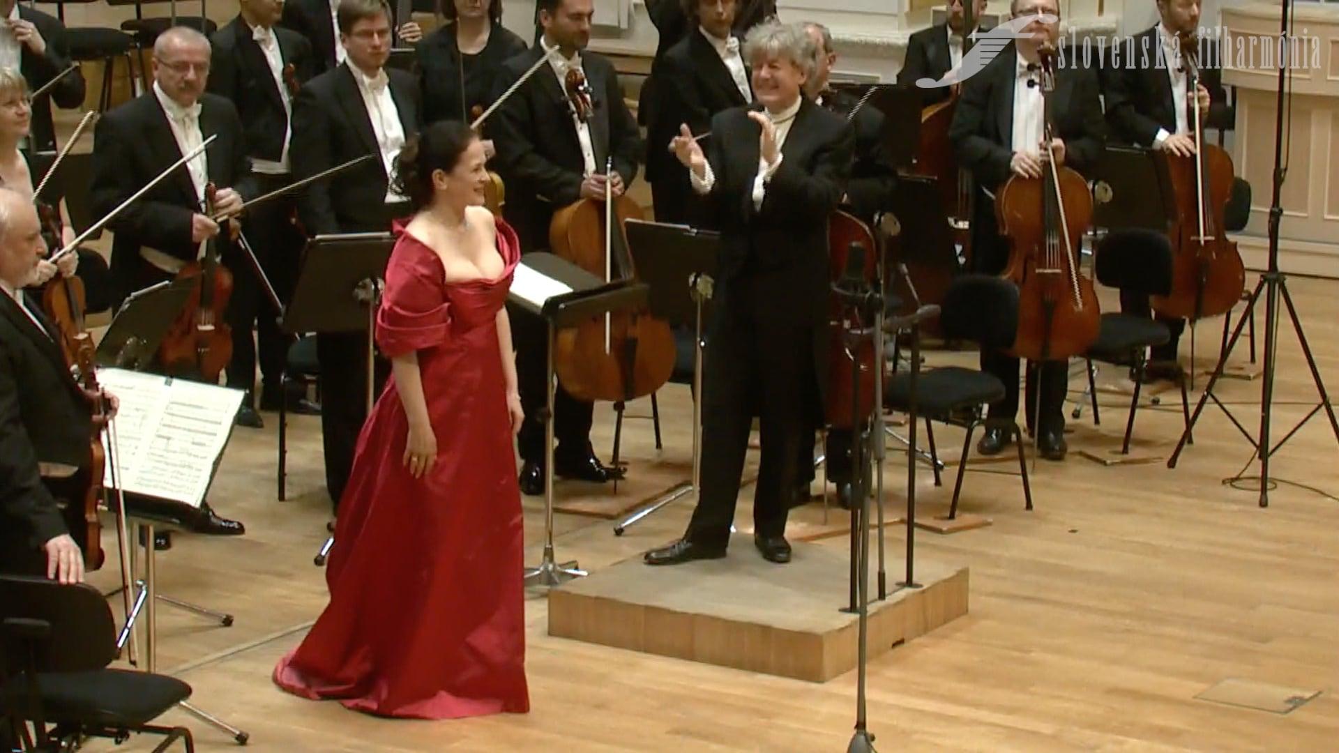 Benefičný koncert na podporu obnovy Domu Albrechtovcov