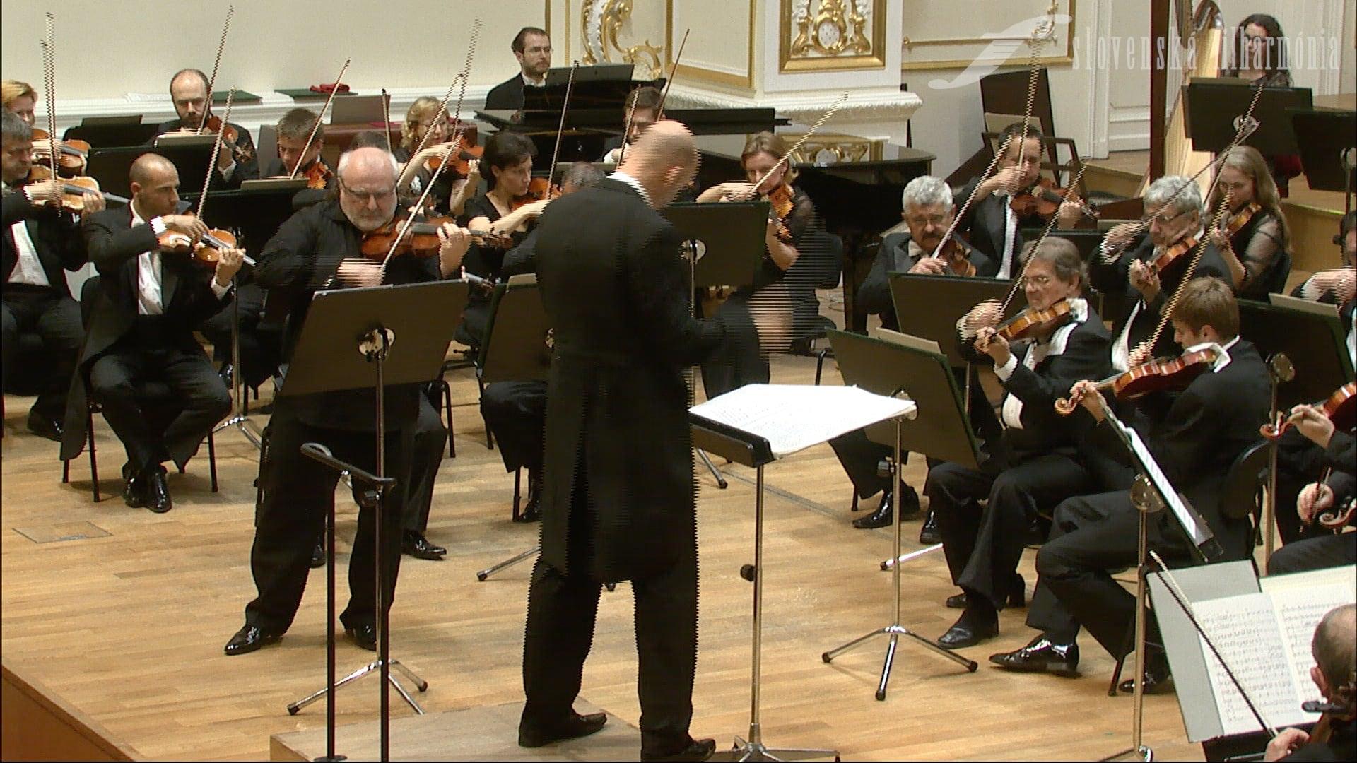 Schnittke, Szymanowski, Beethoven