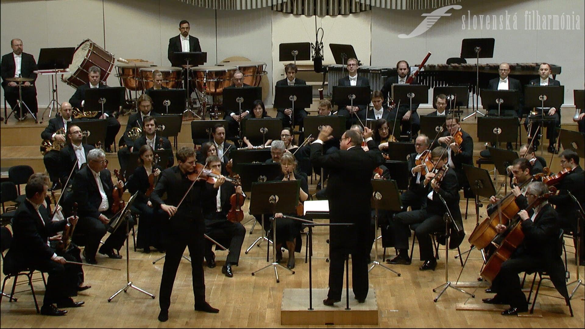 Otvárací koncert 67. koncertnej sezóny