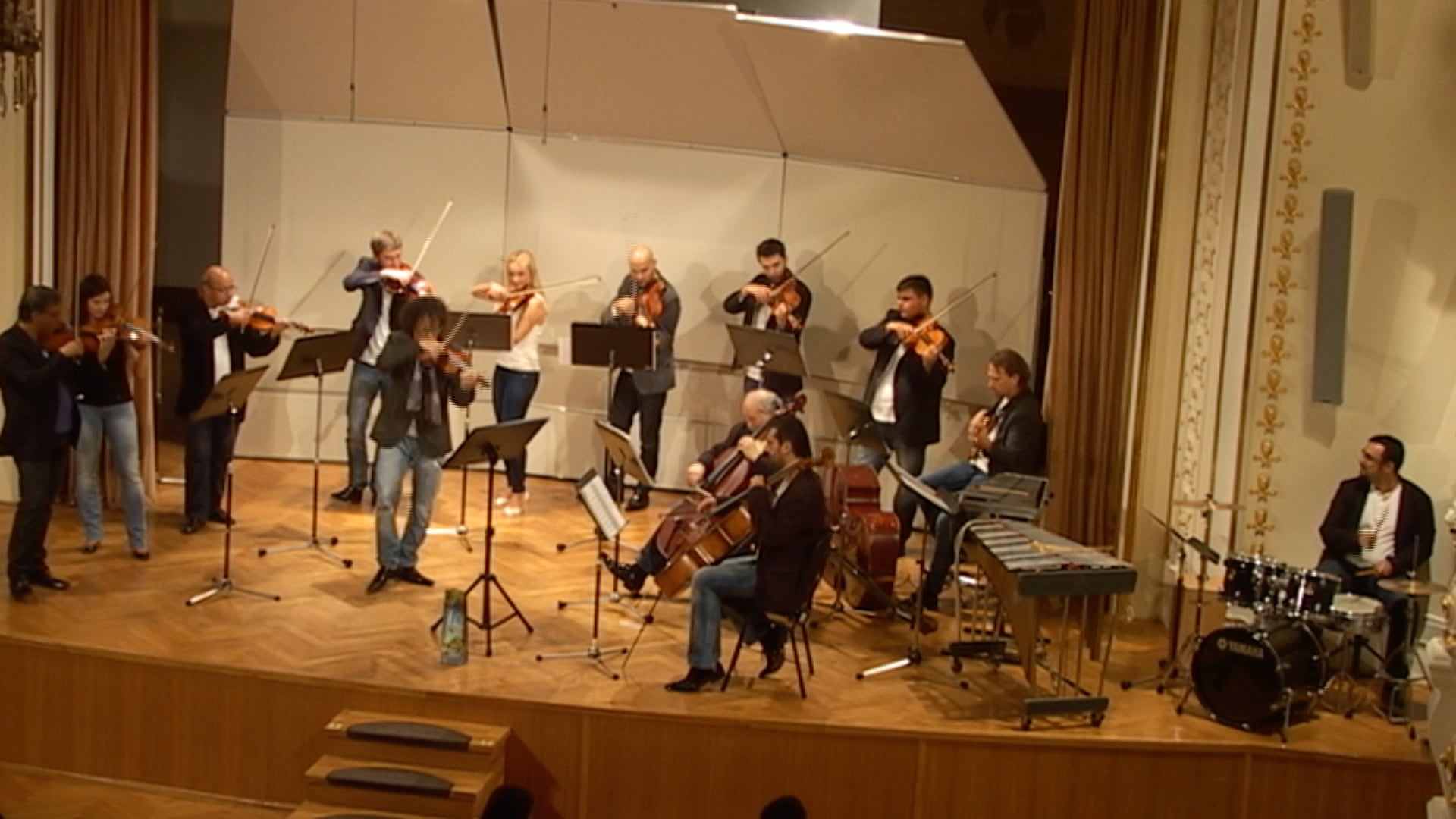Classical Music Maniacs