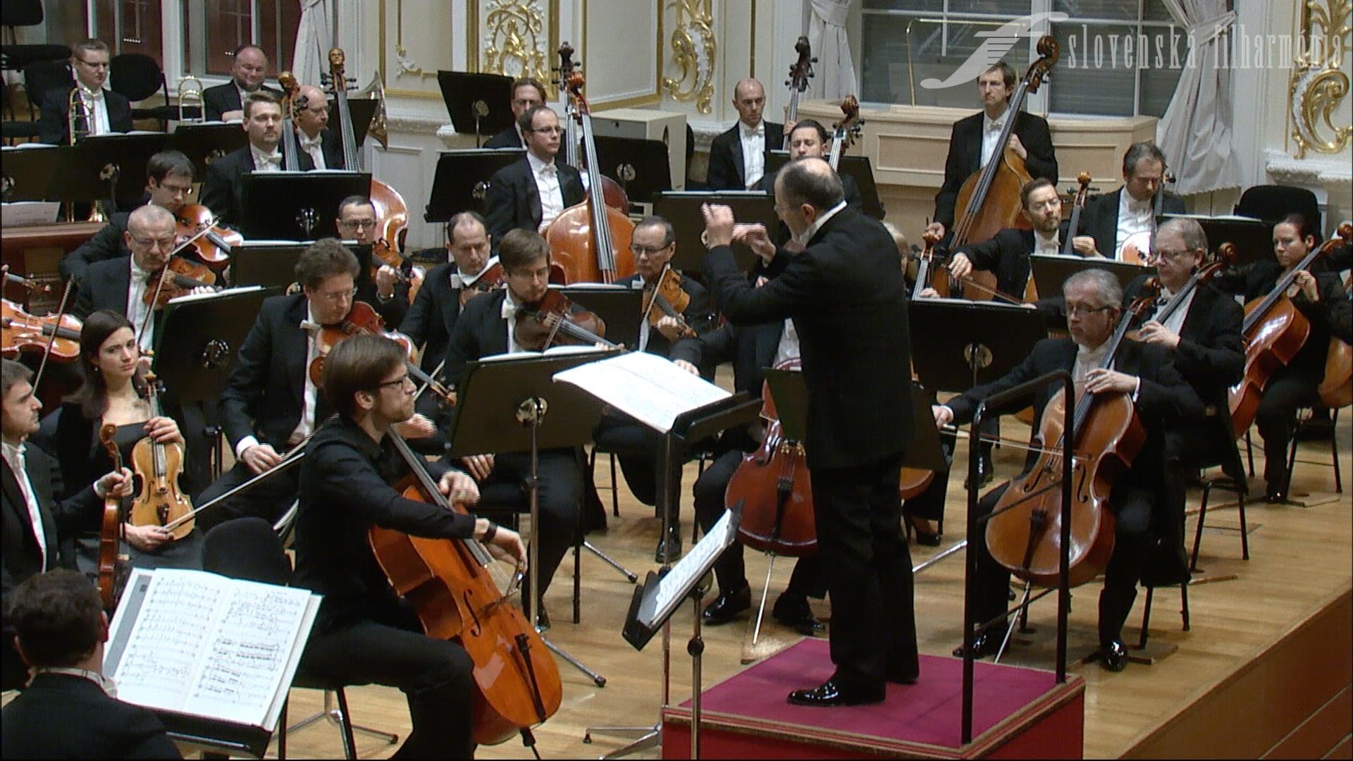 Dutilleux, Debussy, Szymanowski