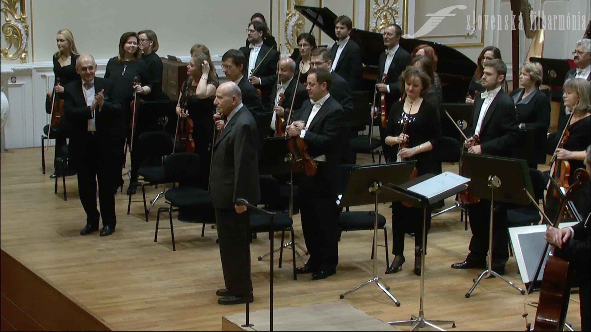 Kolman, Schmidt, Mendelssohn Bartholdy