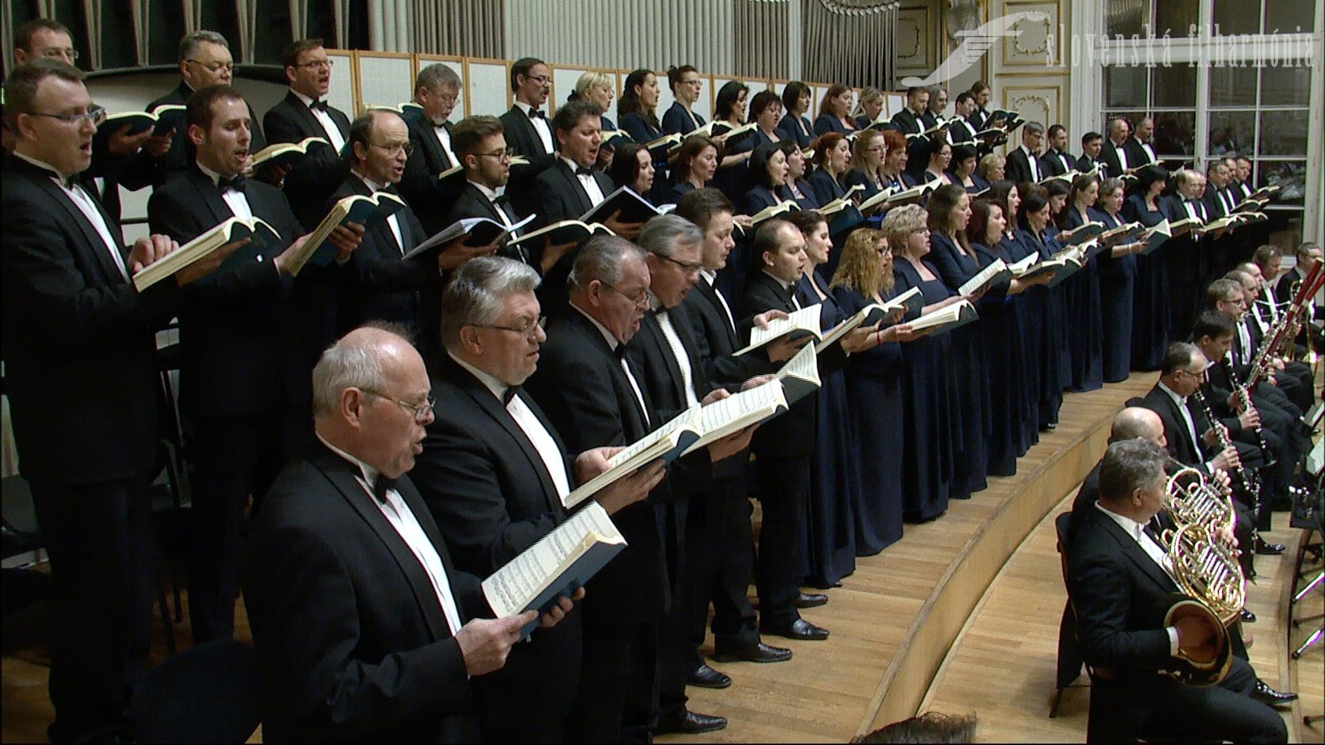 Felix Mendelssohn Bartholdy: Eliáš, oratórium