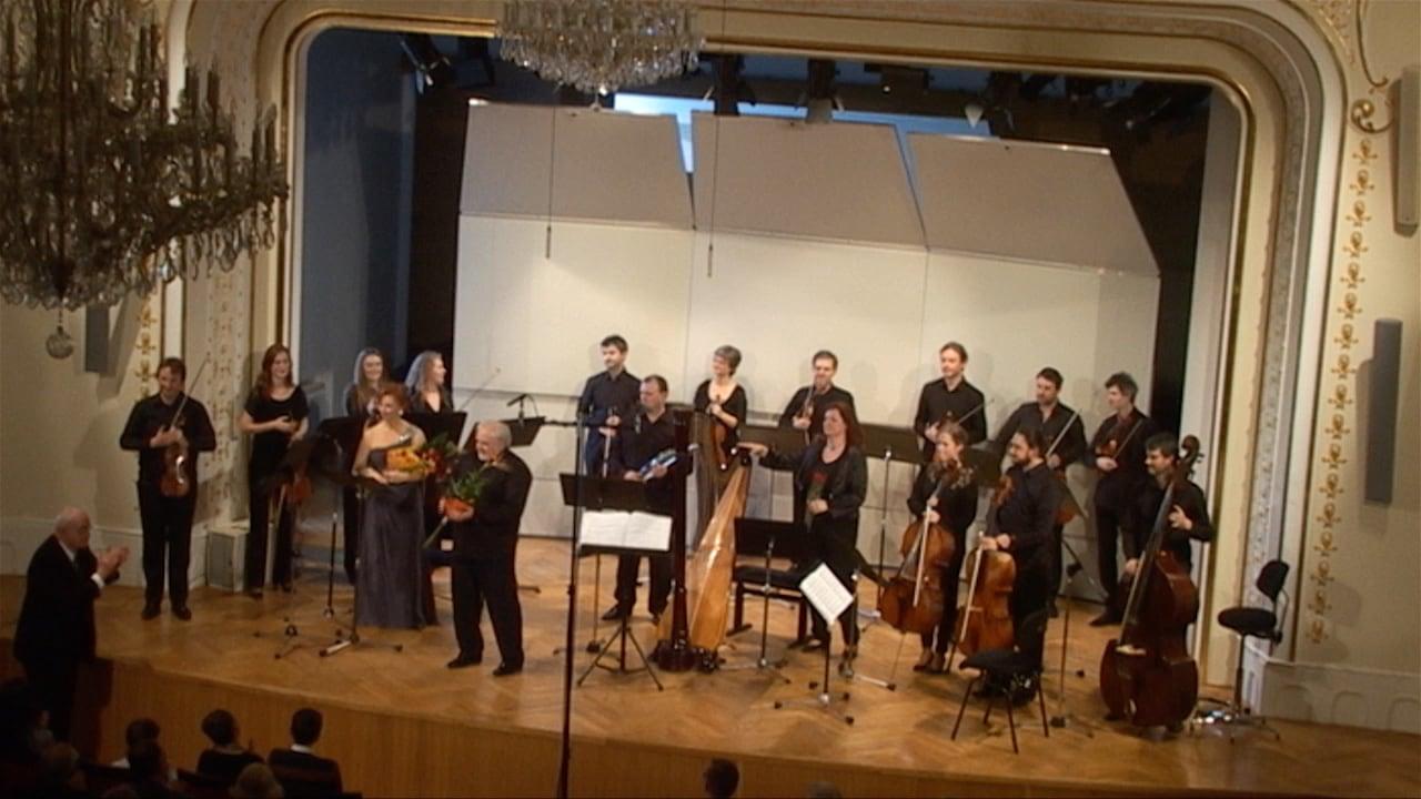 Vivaldi, Bach, Hatrík