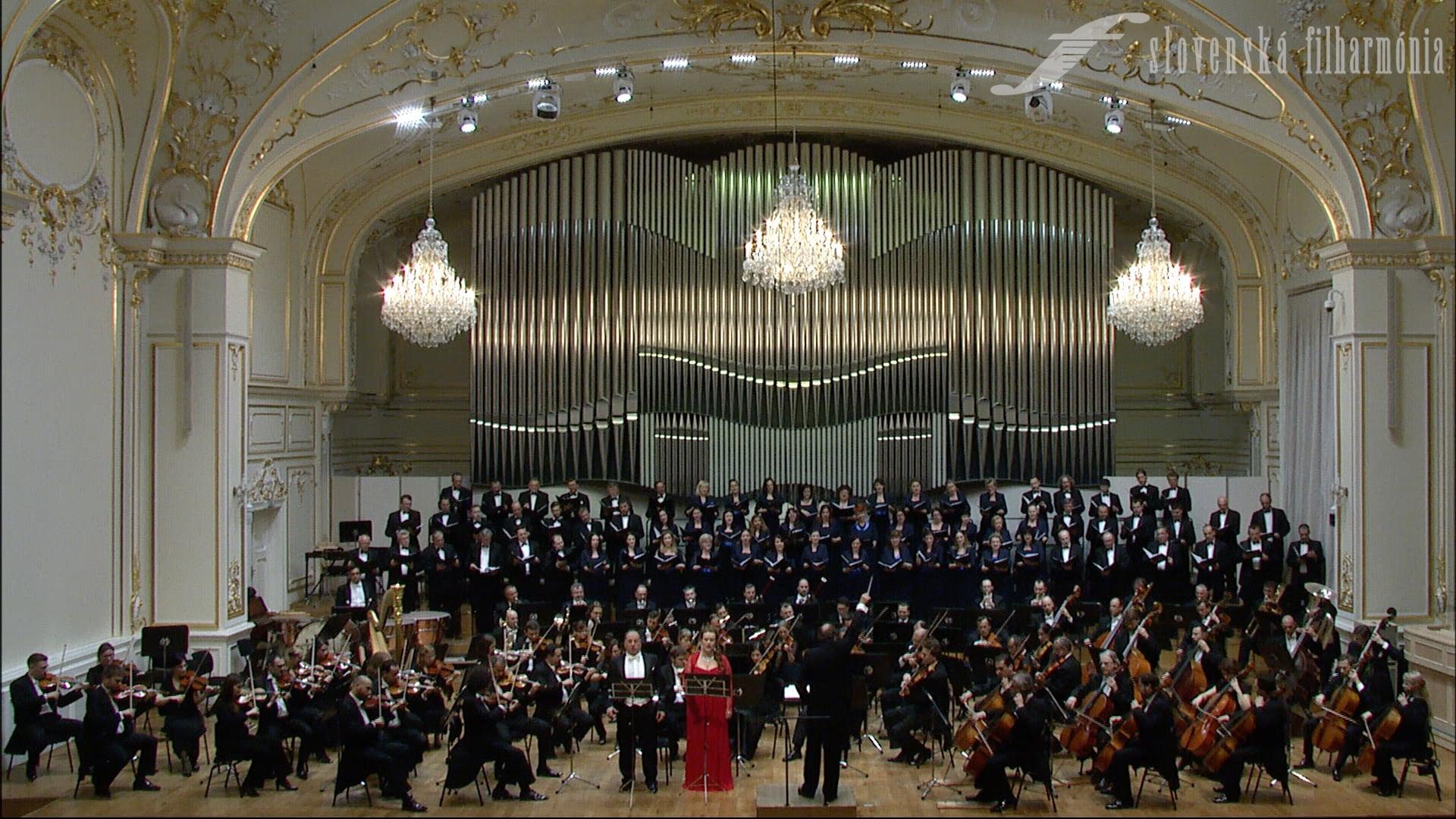 Ravel, Berlioz, Čajkovskij