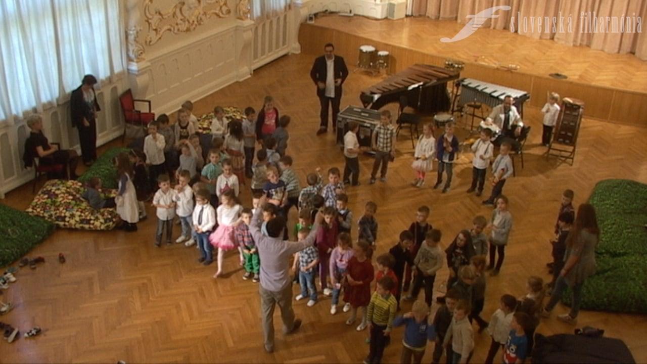 Filharmonická škôlka
