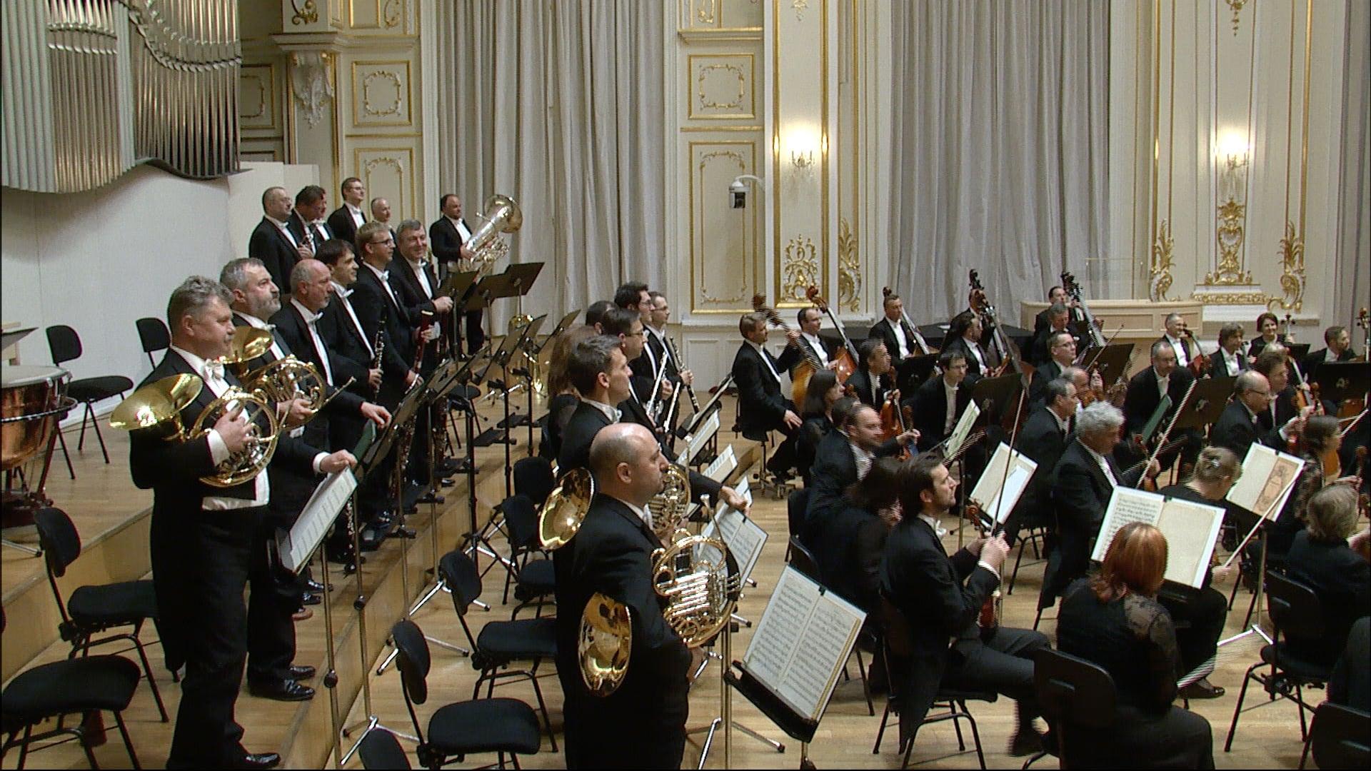 Berlioz, Prokofiev, Čajkovskij