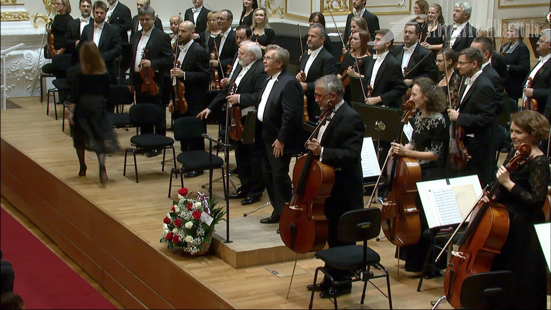 Haydn, Šostakovič