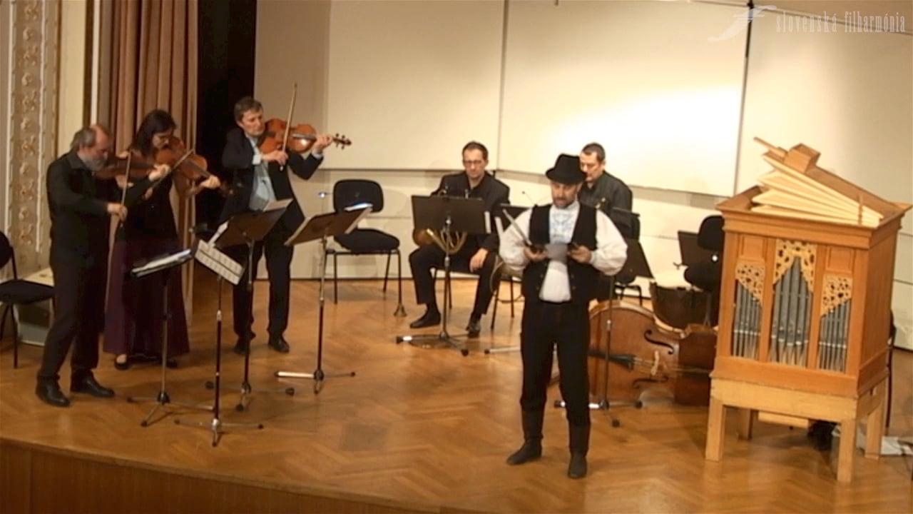 Solamente naturali – Mikulášsky koncert