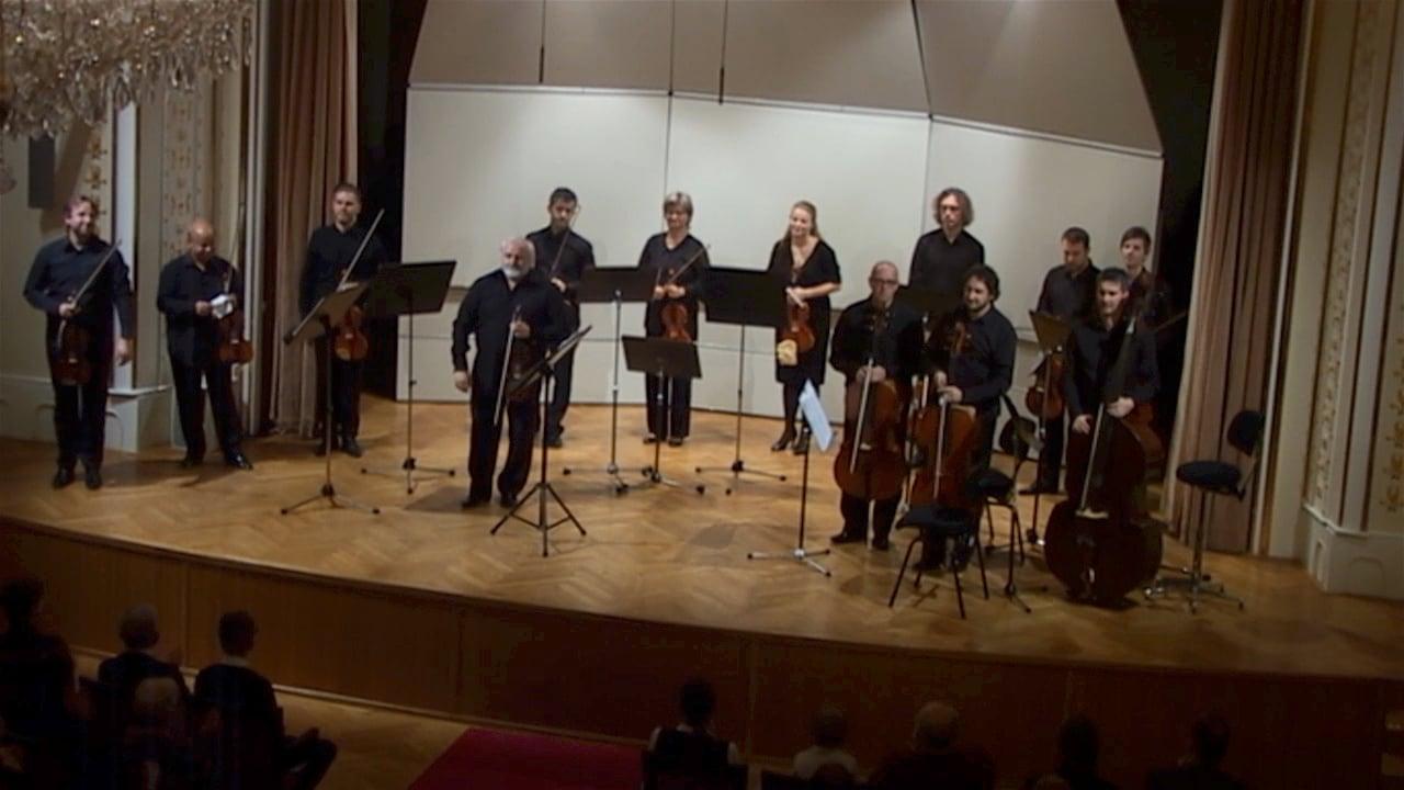 Mendelssohn, Schubert, Fuchs