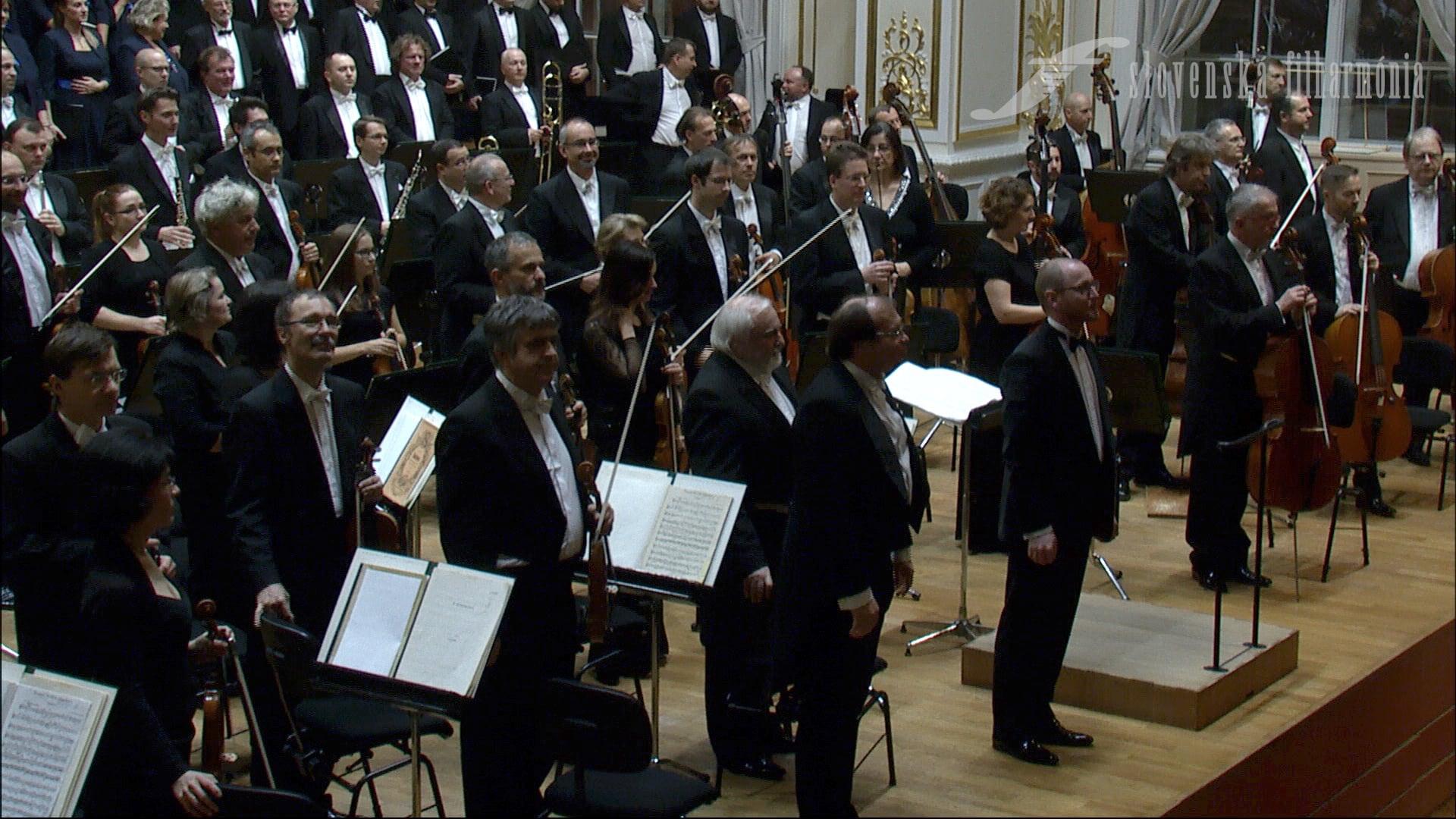 Zimmer, Beethoven, Saint-Saëns