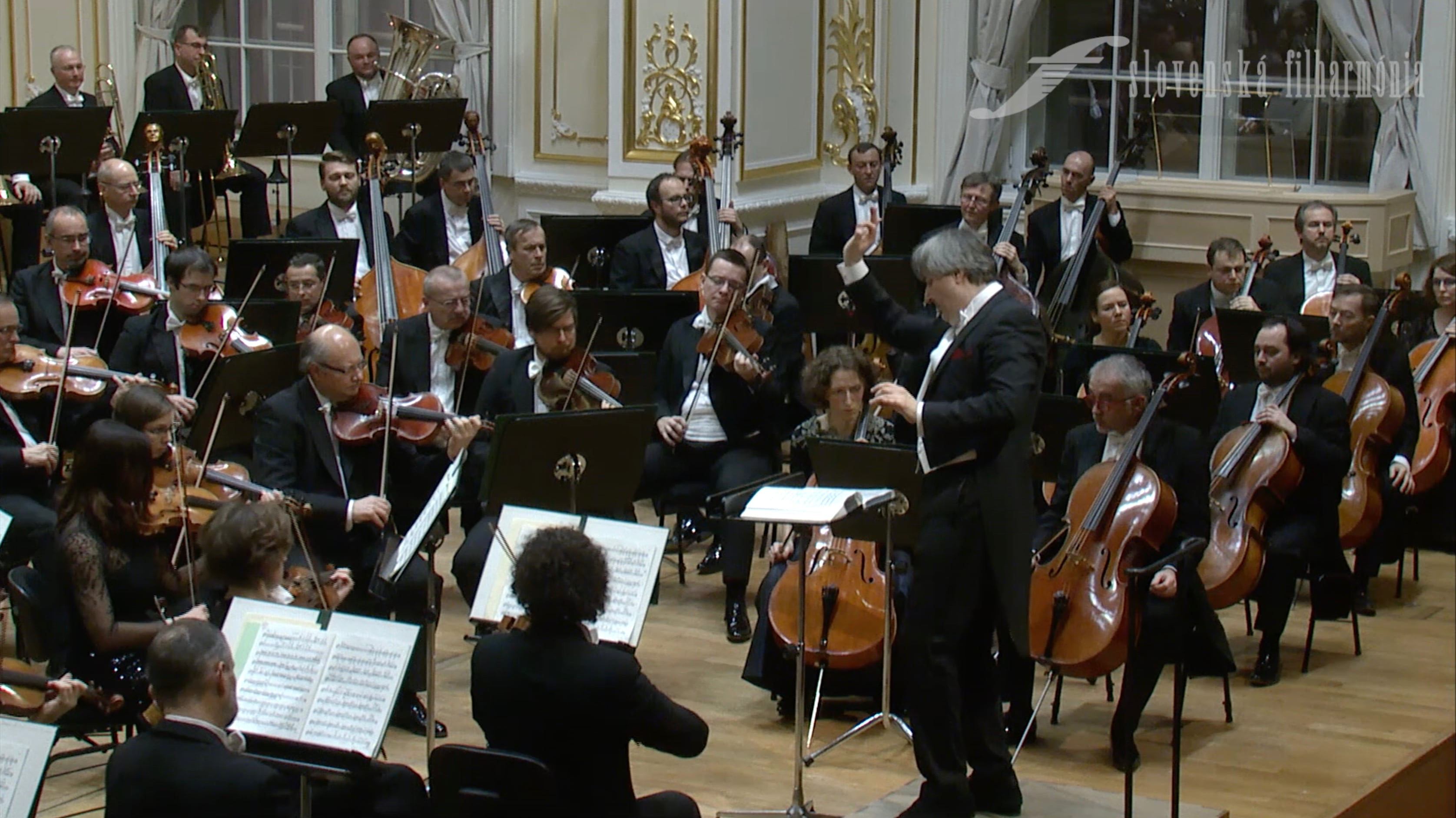 Meyer, Ravel, Rachmaninov