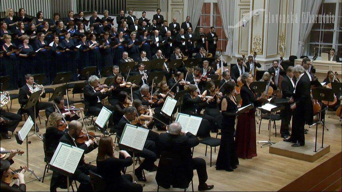 Beethoven, Martinů, Mozart
