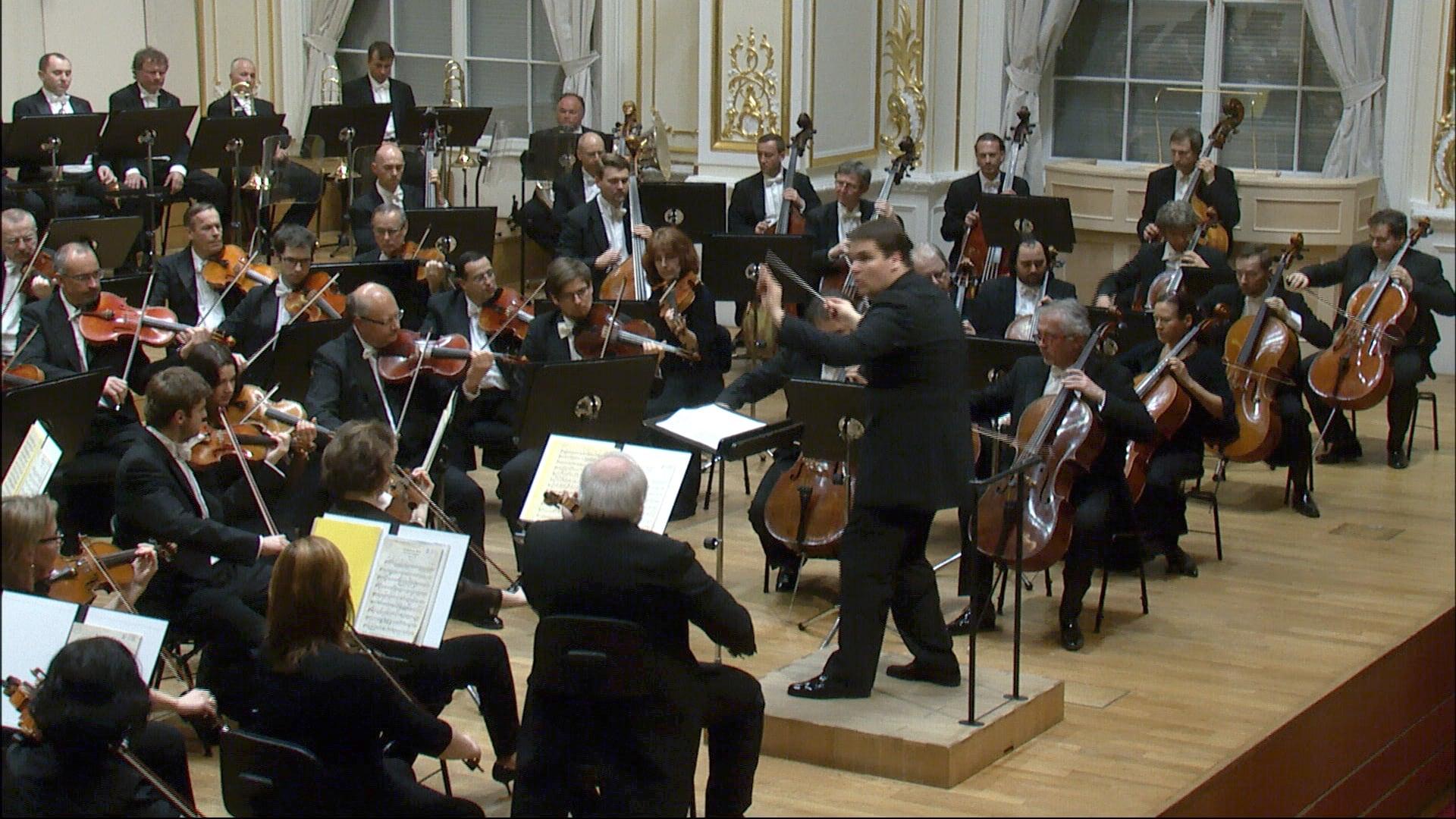 Vasks / Čajkovskij / Sibelius