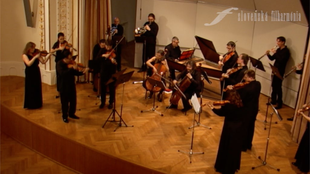 Hilaris Chamber Orchestra