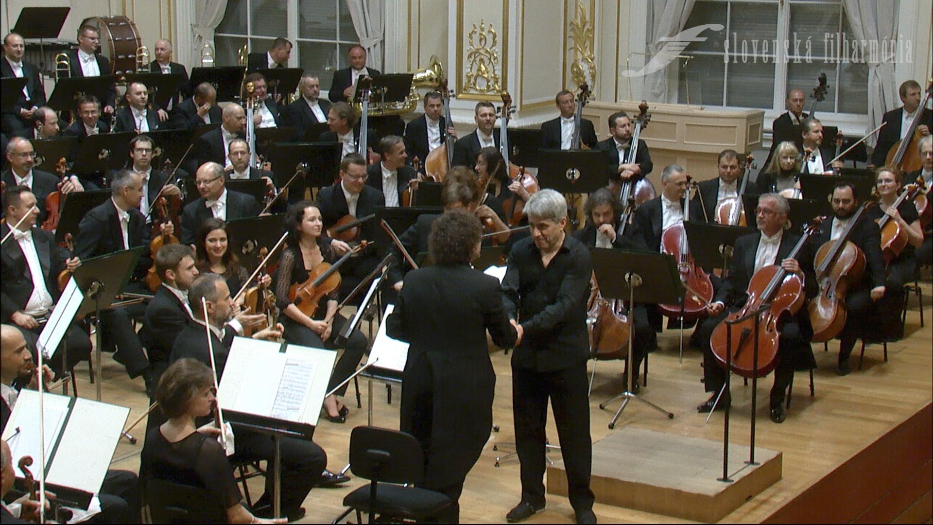Breiner / Gershwin / Musorgskij