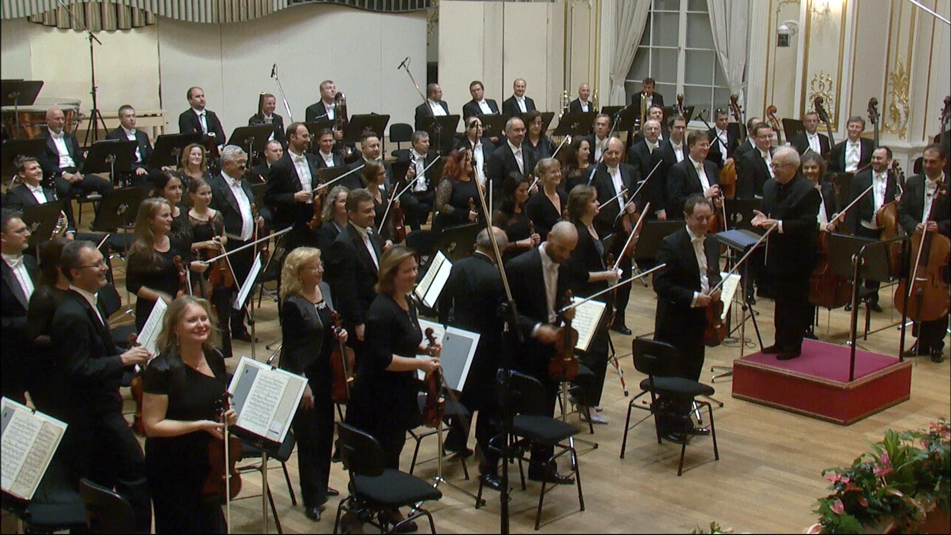 Liszt / Brahms