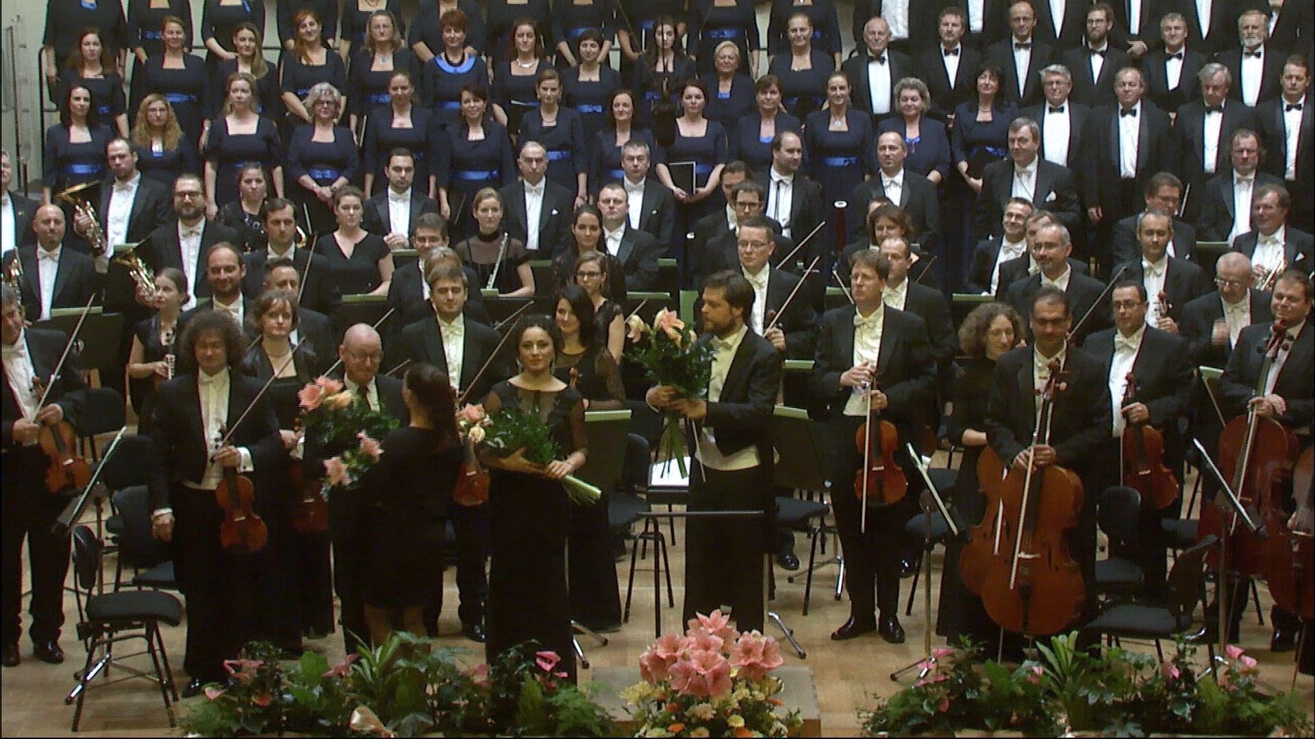 BHS – Záverečný koncert 53. ročníka