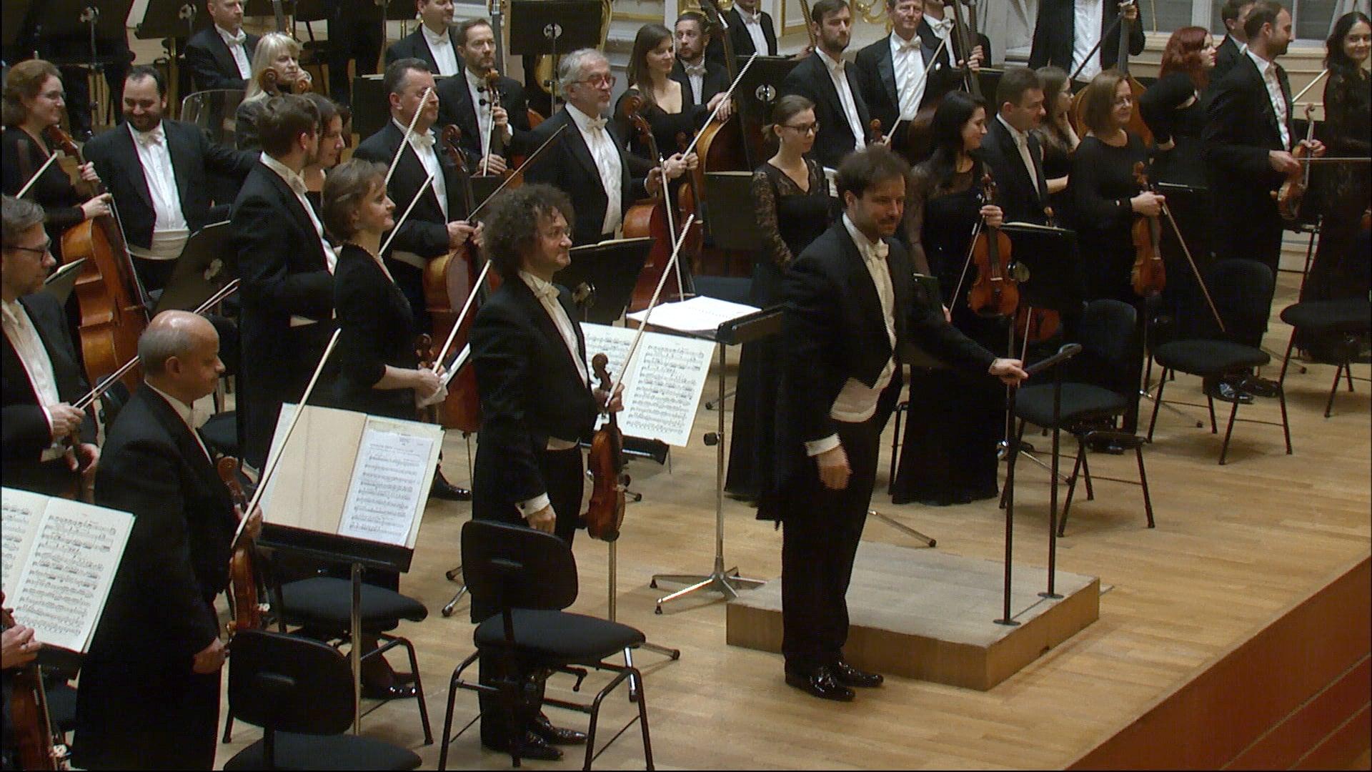 Karłowicz / Saint-Saëns / Rimskij-Korsakov