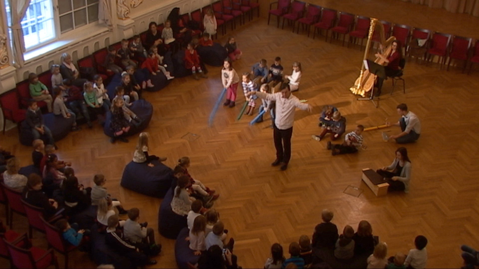 Filharmonická škôlka I