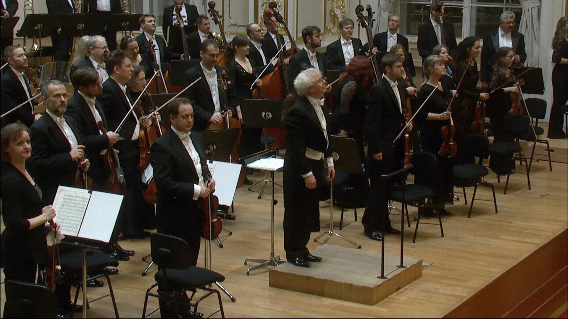 Brahms / Čajkovskij / Skriabin