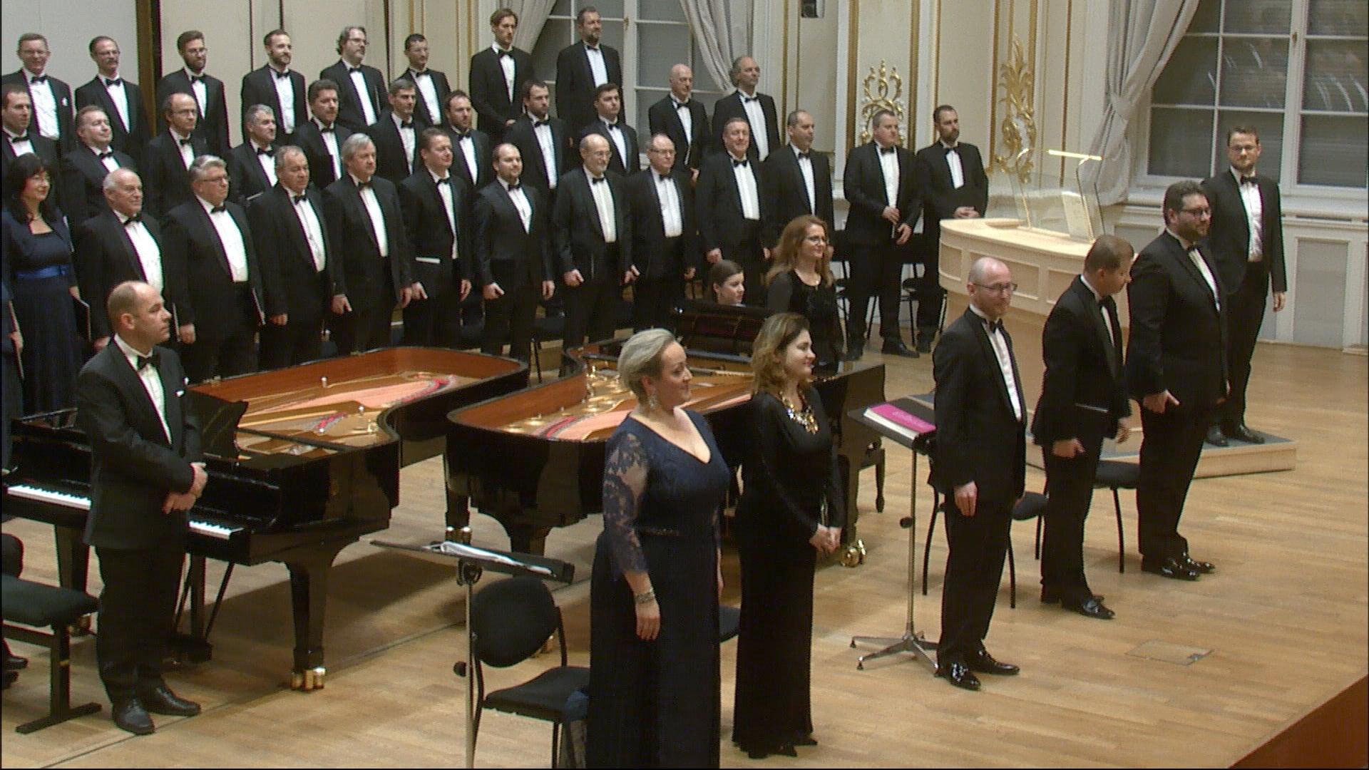 Slovenský filharmonický zbor a cappella