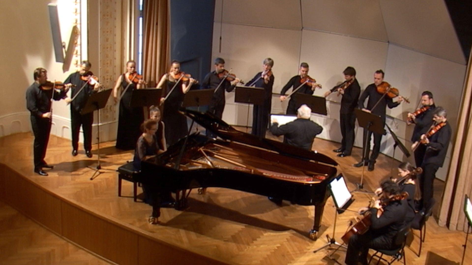 Stravinskij / Schumann