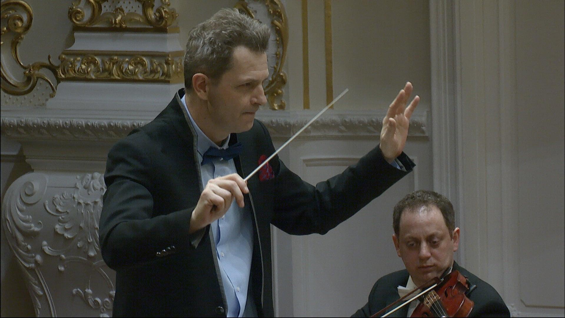 Moniuszko / Lalo / Fauré
