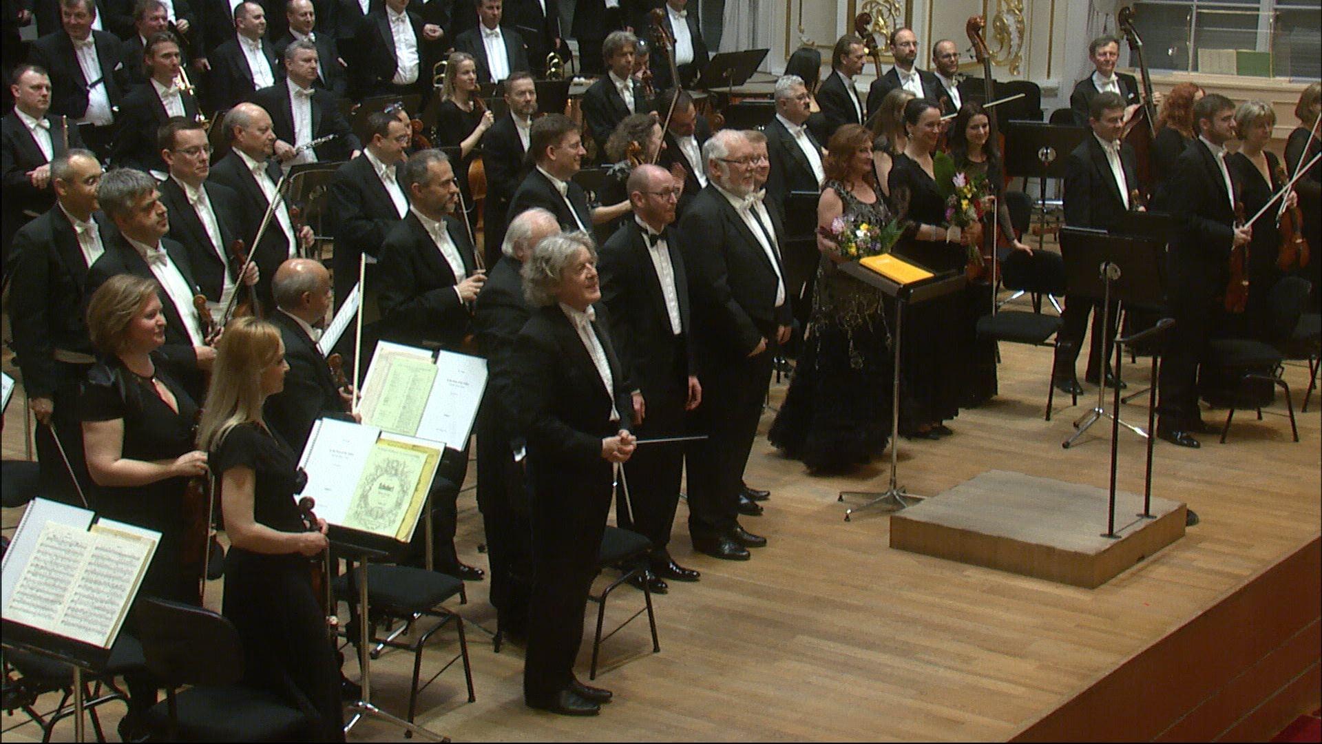 Beethoven / Schubert