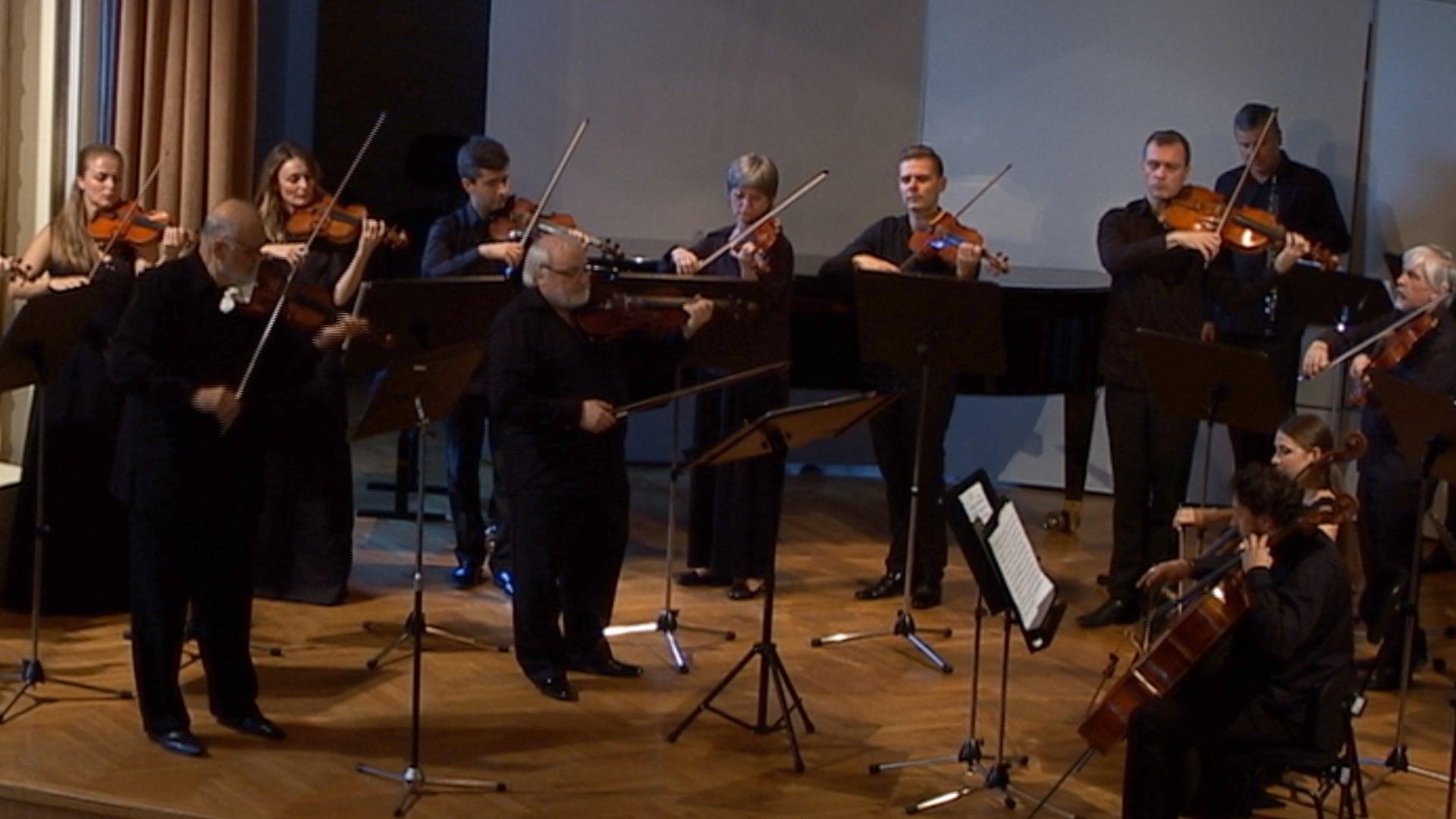 Mozart  / Martinů