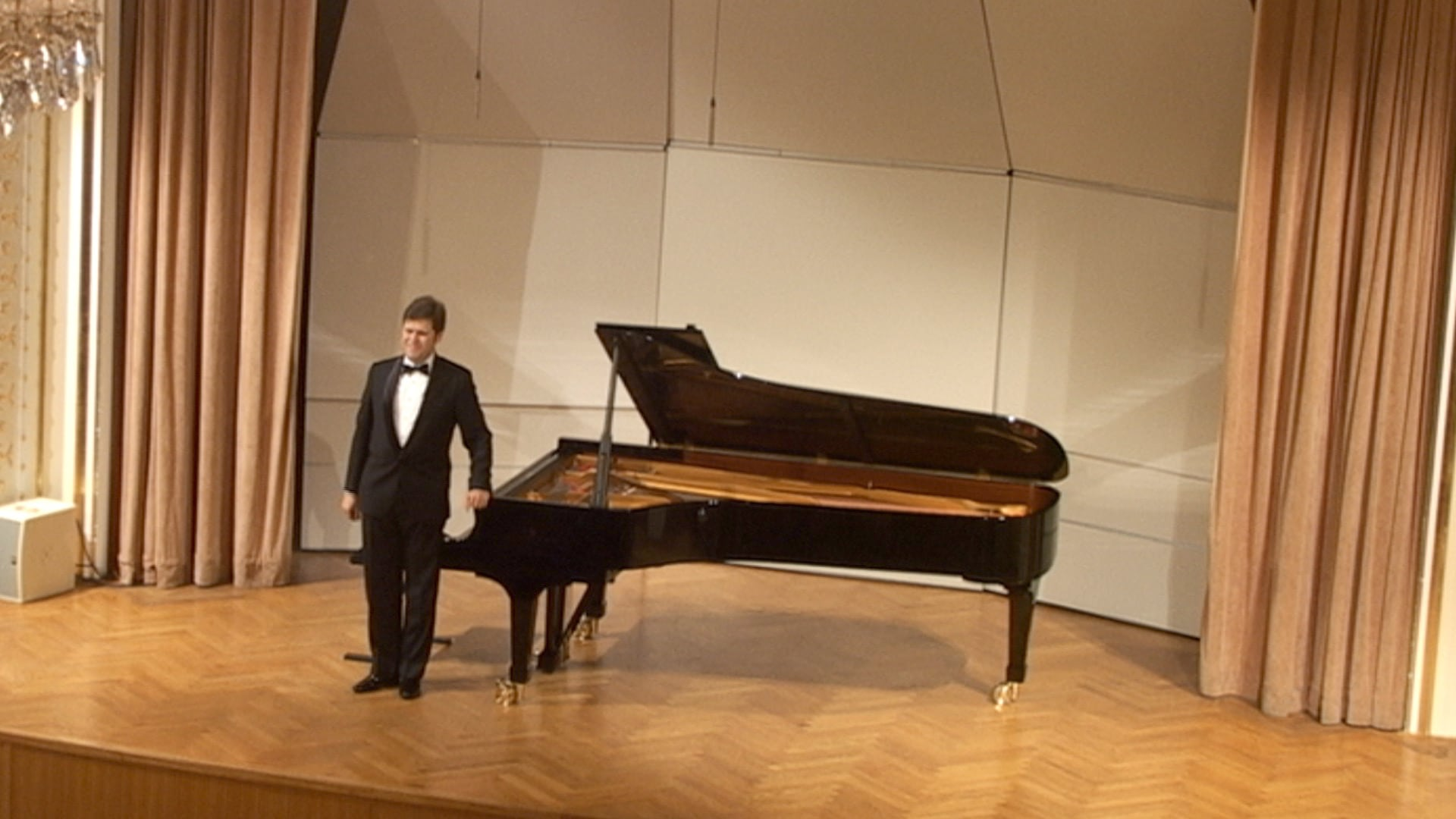 Klavírny recitál VI. – Andrey Yaroshinsky