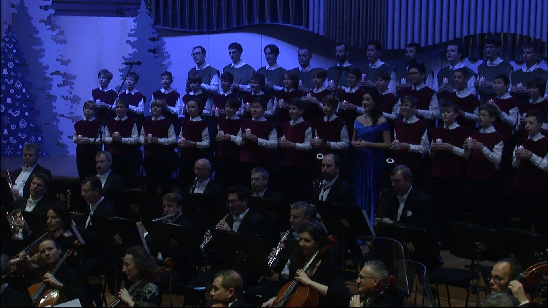 Vianočný koncert – Slovenská filharmónia