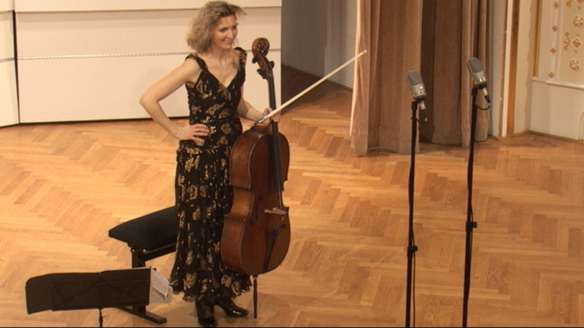 Bach / Britten