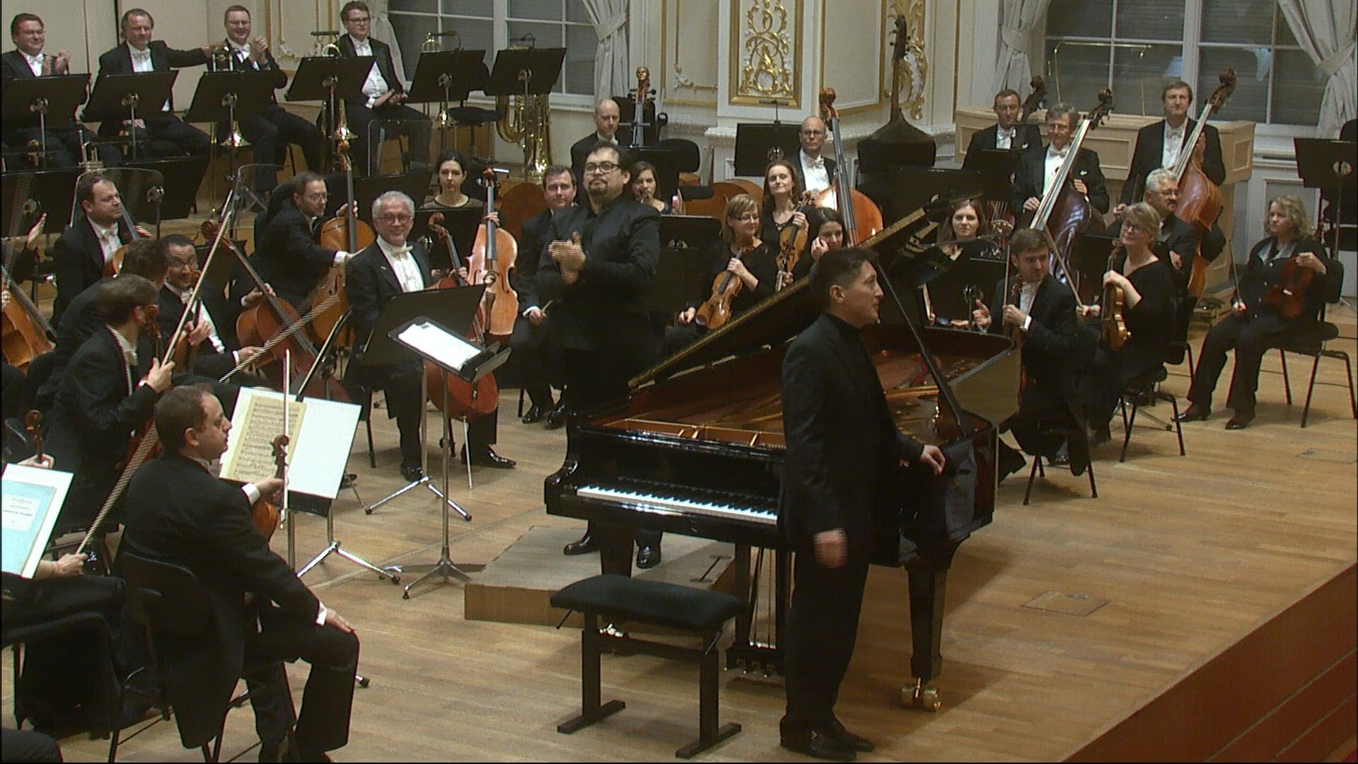Borodin / Čajkovskij / Rachmaninov