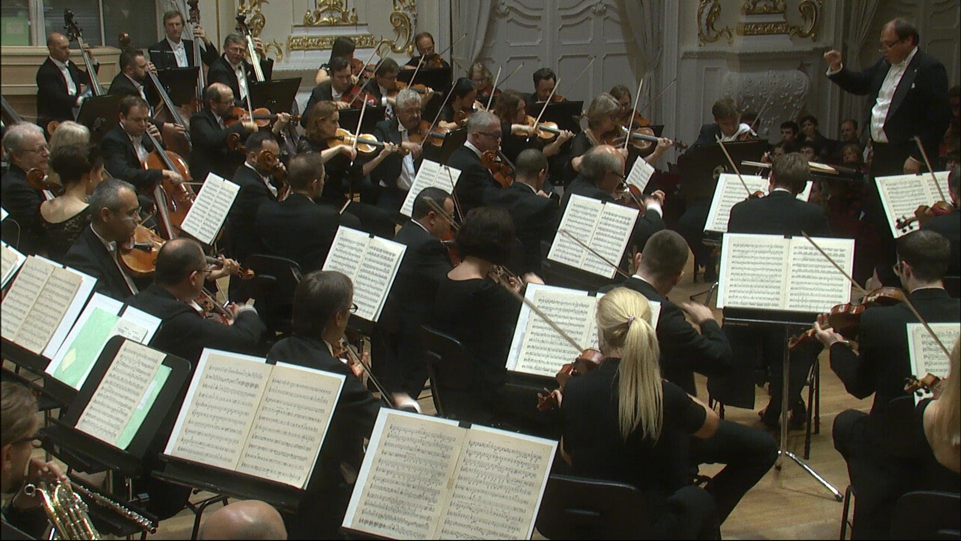Smetana / Rachmaninov