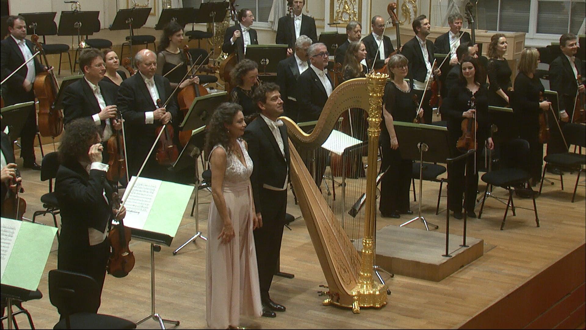 Rossini / Glière / Rimskij-Korsakov
