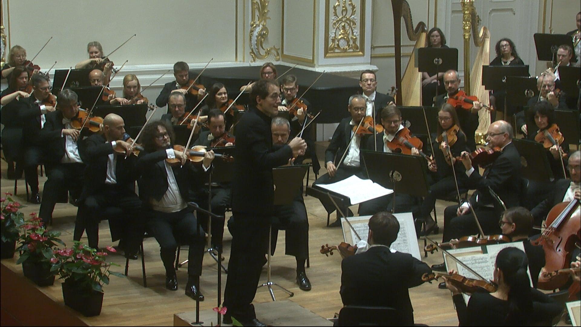 Lalo / Strauss
