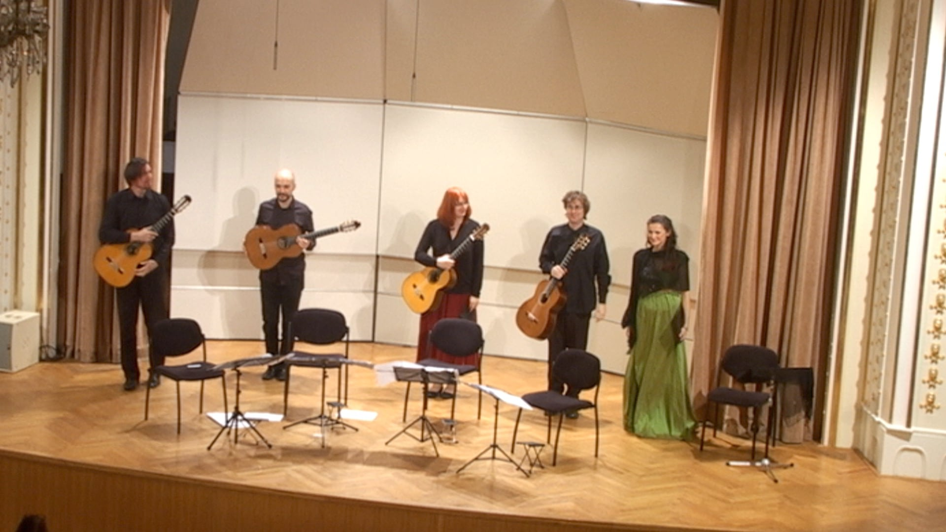 Bratislavské gitarové kvarteto